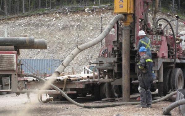 McAllister Drilling Municipal Water Wells