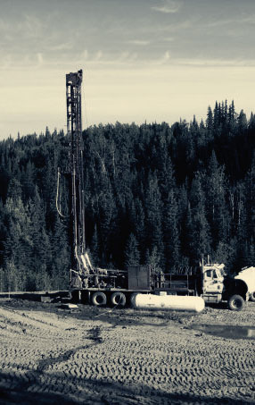 McAllister Environmental Drilling